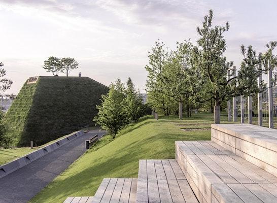 Deutscher Landschaftsarchitektur Preis 2019
