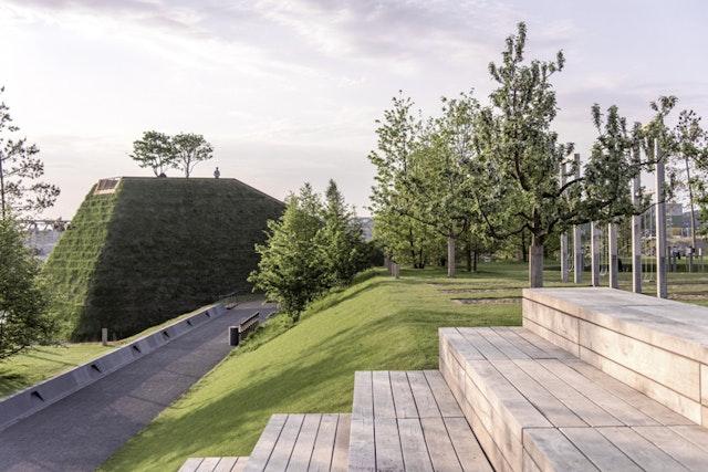 Deutscher Landschaftsarchitektur-Preis 2019