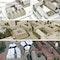 3 gleichrangige Preisgruppen - oben: SMAQ; Mitte: Hübotter + Stürken - Architektengemeinschaft BDA; unten: de+ architekten