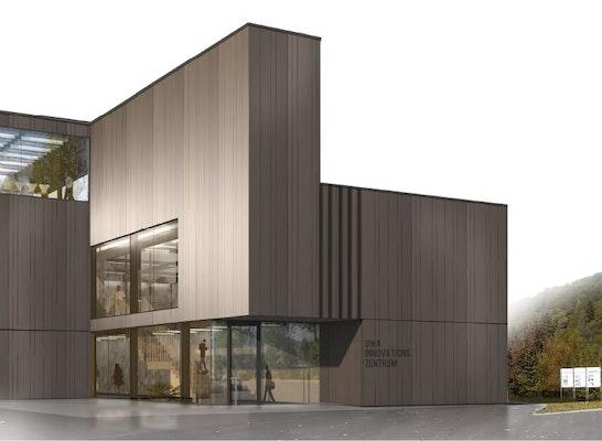 1. Preis: © Seyfried Psiuk Architekten BDA