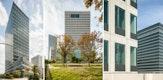 KIC Plaza Shanghai - Innovationcenter I+II