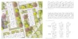 Anerkennung stern landschaften Lageplan Vertiefungsbereich mit EG Grundrisse