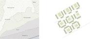Diagramm Raumschichten/Konzept Cluster