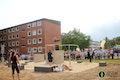 Eröffnung am 07.07.2015 / TAG Parkour-Anlage Salzgitter