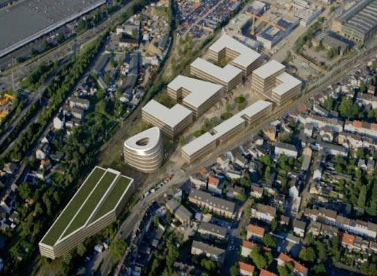 Die neue Hochschule Ruhr West