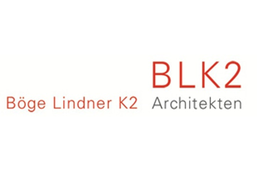 BLK2 Böge Lindner K2 Architekten