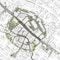 g2-Landschaftsarchitekten, Entwicklung Altstadt Oberkirch - Gesamtplan