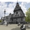 PERSPEKTIV BERNARDINE CHURCH