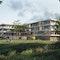 Grundstück Nord - Perspektive - Blick auf den Haupteingang / Ackermann+Renner Architekten GmbH