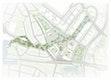 Gebäudeplanung Grundriss M 1:1000