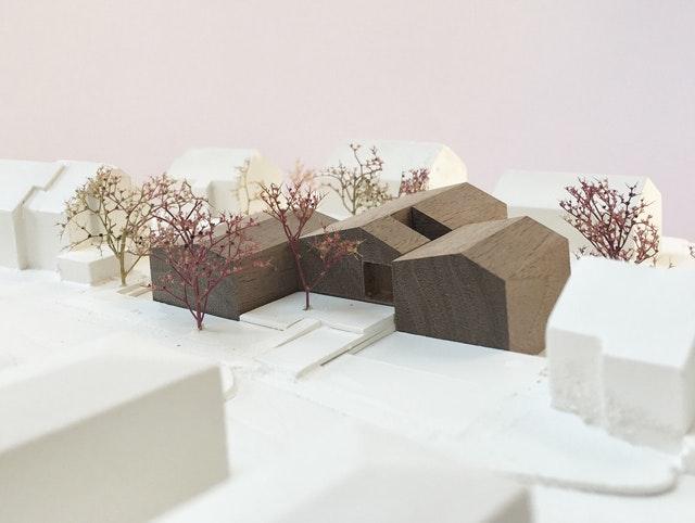 Neubau Kinderhaus in Gundelfingen