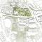 Lageplan Ledenhof und Neuer Graben