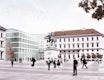 Perspektive Wittelsbacherplatz