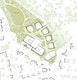Entwurfsidee Städtebau und Freiraum