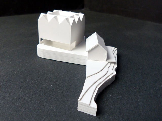 Modell - modellwerk weimar