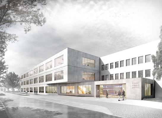 NAK Architekten (Visualisierung Davide Abbonacci)