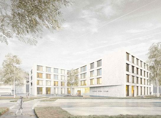 Visualisierung: LINK3D Freiburg, http://www.link3d.de