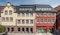 Umbau und Generalsanierung Wohn- und Geschäftshäuser