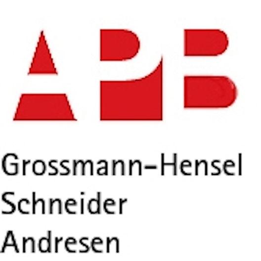 APB. Architekten BDA