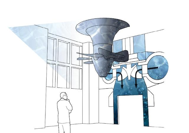 """Deutsches Museum München - Dauerausstellung """"Kraftmaschinen 1 & 2"""""""