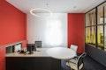 KASEL Innenarchitekten Beraterplatz Planung Kundencenter Bankdesign Bürodesign
