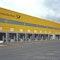 Entwässerungseinrichtung & Verkehrsanlagenplanung für DHL Logistikzentrum
