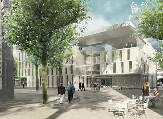 Gerber Architekten, Dortmund
