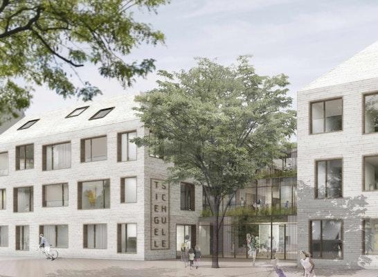 1. Preis: © Architekten Wannenmacher + Möller GmbH / brandenfels landscape + environment