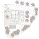 Lageplan EG mit Außenanlagen