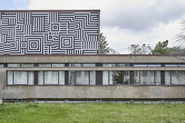Rheinische Friedrich-Wilhelms-Universität Bonn, Sanierungs- und Instandhaltungsmaßnahme Juridicum, Objektplanung Gebäude