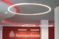 KASEL Innenarchitekten Beleuchtungsplanung Planung Kundencenter Bankdesign Bürodesign