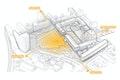 Impuls und Kontext zur Stadtumgebung