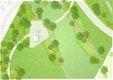 Detail Park-Cafe´
