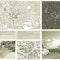 Städtebauliches Konzept 1:1000