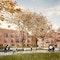 Meerbusch-Osterath, Wohnquartier ehemalige Barbara-Gerretz-Schule