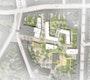 Städtebaulicher Lageplan