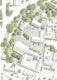 Lageplan Ideenteil Neubebauung Schlossplatz