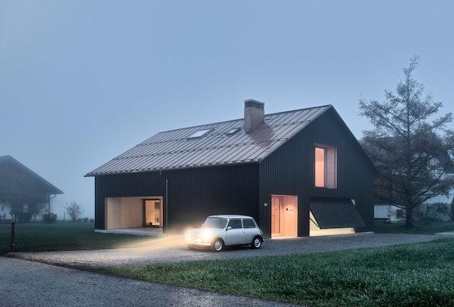 Vorarlberger Holzbaupreis 2019