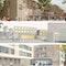 Drei  gleichwertige 3. Preise: tsj tönies + schroeter + jansen freie architekten gmbh;  Reimar Herbst / Angelika Kunkler und Heider Zeichardt Architekten