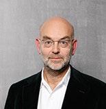 Prof. Johannes Kister