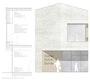 2. Rang: Fassadenschnitt
