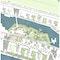 Freiflächengestaltungsplan Grundschule Baakenhafen, M 1:500