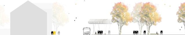 Neugestaltung des Bahnhofsumfeldes mit ZOB in Füssen