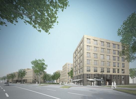 APB. Architekten BDA, Hamburg