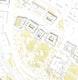 Lageplan Konkreter Planungsbereich, M 1-500