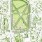 Lageplan Herrenbreite und Bestehornpark
