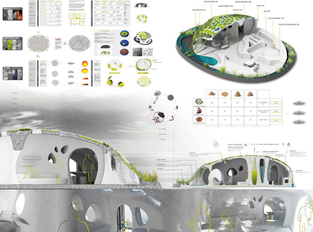 Innenarchitektur wettbewerbe 2013 for Innenarchitektur studenten