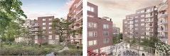 Familienwohnbau gemein. Bau- und Siedlungsgesellschaft mbH / BWM Architekten und Partner ZT GmbH / PAISAGISTA