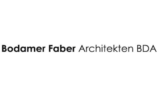 Bodamer Faber Architekten BDA