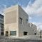 Stadtbibliothek Heidenheim - Stadtsilhouette